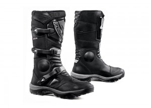 Boots Forma Adventure Riding Black