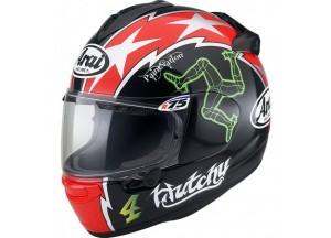 Helmet Full-Face Arai Chaser-X Hutchinson TT