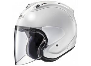 Helmet Jet Arai SZ-R VAS Glossy White