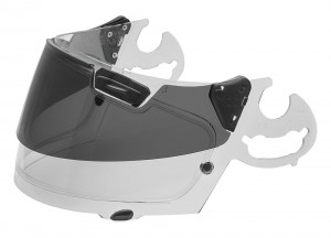 Visor Helmet Arai Pro Shade System Type SAI Smoke