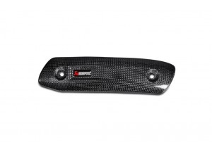P-HSD12E3 - Heat Shield Akrapovic Ducati Scrambler 800