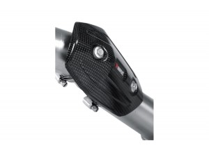 P-HSK10R4 - Heat Shield Akrapovic