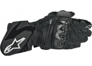 Gloves Alpinestars S-P1 Black