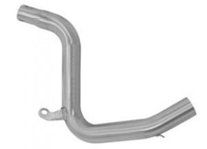 51010KZ - Exhaust Mid Pipe Arrow Catalytic KTM DUKE 125/200