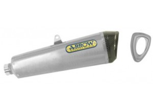 71147PRK - SILENCER EXHAUST ARROW TROPHY TITAN/F.CARBY HONDA CBR 1000 RR 08/09