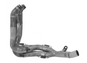 71404MI - GRUPPO MANIFOLDS RACING ARROW HONDA CBR 1000 RR 08> FOR TERMIN.ARROW