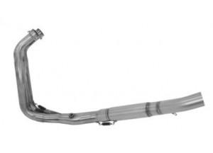 71605MI - Manifolds Arrow stainless steel YAMAHA MT-07 '14