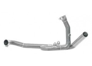 71608KZ - Manifolds Arrow Stainless Steel Approved Suzuki DL 1000 V-Storm '14