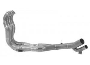 71631MI - Exhaust Manifolds Arrow Racing BMW S 1000 XR 2015