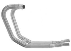 71708MI - Exhaust Manifold Arrow Racing TRIUMPH Bonneville T100 / T120