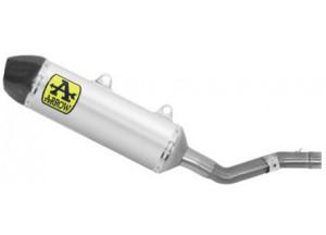72069TAK - Exhaust Muffler Arrow Race-Tech Aluminum BETA RR (19)