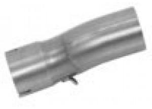 72119KZ - Exhaust Mid Pipe Arrow Catalytic KTM 690 Enduro/Enduro R/SMC/SMC R