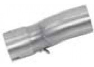 72119PD - Exhaust Joint Arrow Stainless Steel KTM 690 Enduro R '09-14