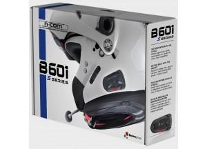Intercom Single Nolan N-Com S-Series B601 S Bluetooth For Nolan Helmets