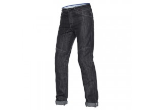 Jeans Dainese D1 EVO Black Aramid Denim