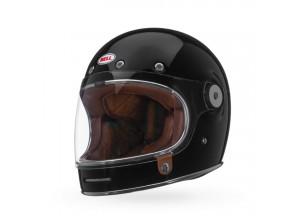 Helmet Full-Face Bell Bullitt DLX Glossy Black