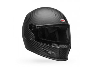 Helmet Full-Face Bell Eliminator Carbon Matt Black