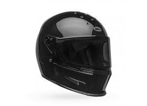 Helmet Full-Face Bell Eliminator Glossy Black