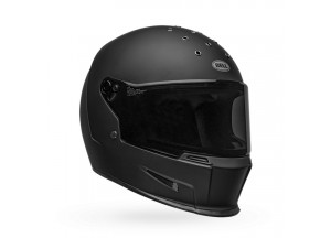 Helmet Full-Face Bell Eliminator Matt Black