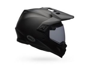 Helmet Full-Face Bell MX-9 Adventure Mips Matt Black