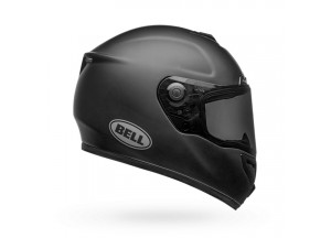 Full-face Helmet Bell Srt Predator Matt Black