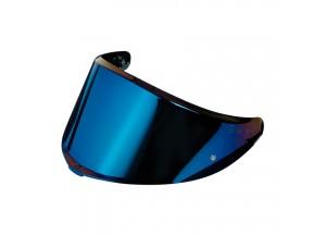 Visor AGV MPLK Iridium Blue Max Pinlock Ready