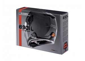 Intercom Single Nolan N-Com R-Series B901L R Bluetooth For Nolan Helmets
