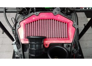 FM01010/04 - Air Filter - cotton gauze (D) BMC KAWASAKI Ninja 400 (18-19)