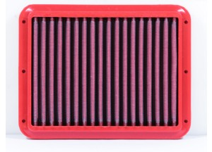 FM01012/01 - Air Filter - cotton gauze (D) BMC DUCATI Panigale V4 (18-19)