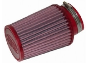 FBSA60-128 - Clamp-on Air Filter (D) BMC Universale