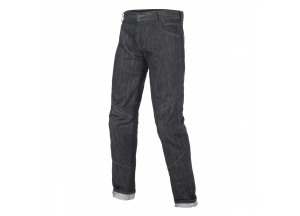 Pants Charger Jeans  Dainese  Aramid/Black