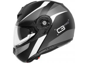 Helmet Flip-Up Schuberth C3 Pro Sestante Matt Grey