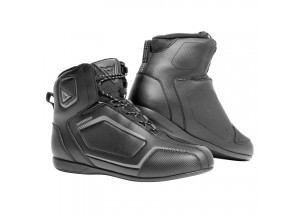 Boots Dainese Raptors D-Wp Lady Black Anthracite