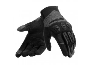 Motorcycle Gloves Dainese Aerox Unisex Black Anthracite
