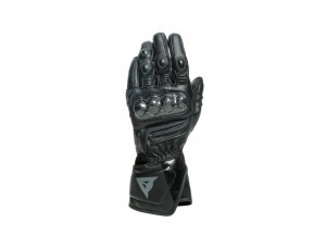 Motorcycle Gloves Dainese CARBON 3 LADY Black