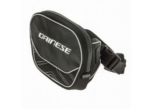 Waist Bag Dainese Black