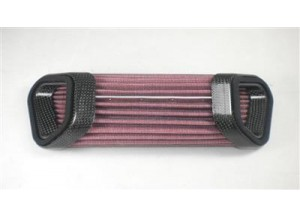 CRF712/04 - Race Air Filter - Carbon BMC MV-Agusta Brutale 675/800