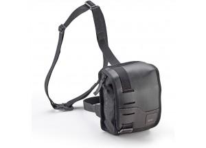 CRM104 - Givi Corium Leg bag with classic design 3 Liters