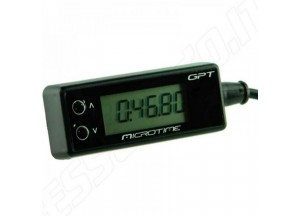 MT 2002 MINI - Single-channel GPT Infrared Chronometer (Minimoto)