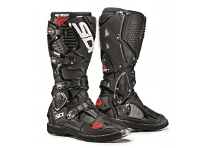 Boots Moto Off-Road Crossfire 3 Black