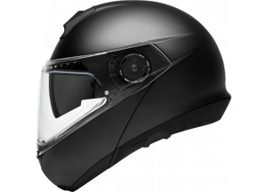 Helmet Full-face Flip-Up Schuberth C4 Pro Matt Black