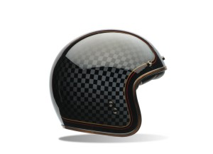Helmet Jet Bell Custom 500 Special Edition RSD Check It