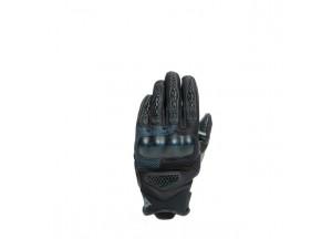 Motorcycle Gloves Man Dainese D-EXPLORER 2 Black Ebony