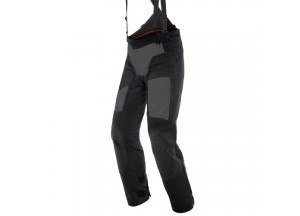 Motorbike Pants Man Dainese Gore-Tex D-Explorer 2 Black Ebony