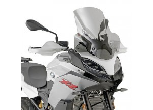 D5137S - Givi screen smoked 49 x 43 cm (H x L) BMW F 900 XR (2020)
