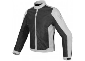 Jacket Dainese Air-Flux D1 Tex Black Grey