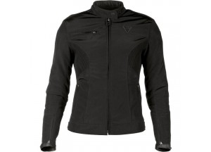 Jacket Dainese Alice Tex Lady Black