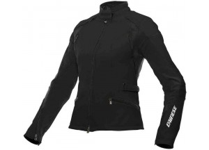 Jacket Dainese Arya Tex Lady Black