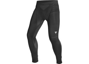 Trousers Moto Dainese D-Dry-Wind No Core Pant LL Black/Anthracite