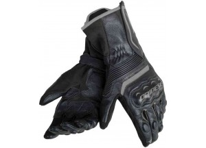Motorcycle Gloves Man Dainese ASSEN Black